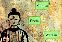 Yoga and Buddhism