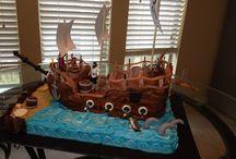 Piratska oslava