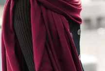 Платки, шали, шарфы и т.д.