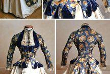 Moda na przestrzeni wieków