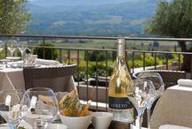 Le Gourmet / Restaurant gastronomique - La Coquillade - Gargas, Provence