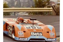 Un tuffo nel passato con Beta utensili / Foto #Beta, sponsorizzazione della #Formula1
