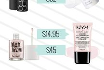 Makeup/vanity