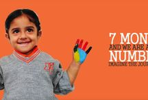 Play School And Day Care / Orange Ivy offers Play Schools And Day Care center in Pune, Maharashtra.
