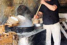 Παραδοσιακα Ελληνικα προιοντα-Συνταγες