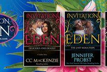Invitation to Eden