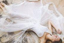 Trash the Dress / by Michelle Huggleston