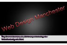 web design manchester UK