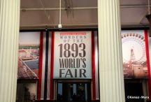 Chicago Worlds Fair 1893