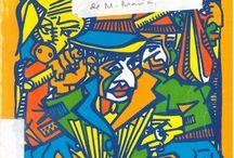 Letras Galegas 2016: Manuel María na UDC / Dramaturgo, ensaísta, narrador e, sobre todo, poeta. Este é Manuel María Fernández Teixeiro, con méritos máis que sobrados para dedicarlle este ano o Día das Letras Galegas