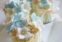 Cake - Mini Cakes