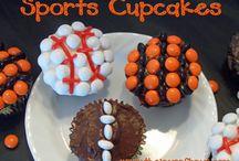 Sports theme / by Martha Cuello