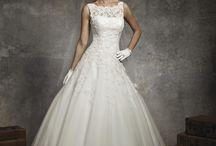 Wedding dresses ❤❤