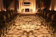 Ceremony & Aisle
