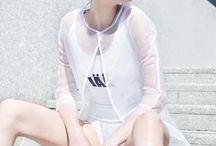 JAA & LUMI / fashion project photographed by Eva Doskova