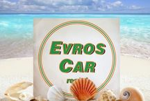 Summer / rent a car