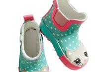 Babymeisjesschoenen