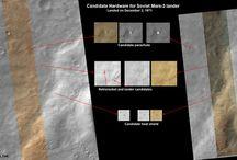 Mars (Mars Reconnaissance Orbiter)