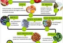 alimenti anticellulite