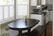Kitchen with a Daycare purpose / by April Smith