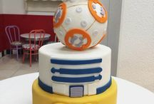 Geek'n Cakes! / Professional cake decorating ideas for birthday and special events! Cool, cute and geeky cakes, or wedding cakes too.