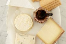 Wine and Cheese / by Holly Melton