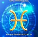Zodiak Pisces / Zodiakpisces.com merupakan situs informasi Ramalan Bintang Zodiak Pisces berisikan tentang Karakter, jodoh, karier , pria, wanita, ramalan harian dan semua informasi seputar horoscope Pisces