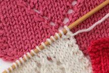 inima tricotata