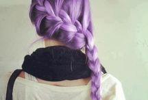 Leuk Haar / ....
