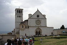 Assisi in Umbria / Make a pilgrimage to Assisi in Umbria Italy