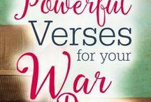 powerful verses