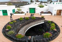 Article about Lanzarote