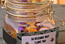 ANNIVeRSARY / Aniversarios matrimoniales♥