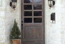 Exterior Home / by Sarah Ramey / Candela Soap co.