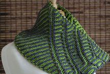 knitting/brioche