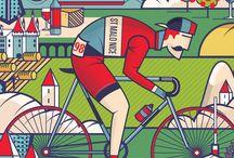 Divers vélo