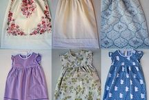 Sew clothes / by Tiina
