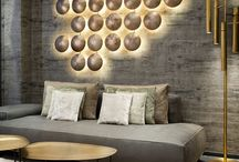 Lighting / The various ways to light up your space