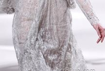 Lace dresses / by Summer