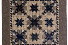 Quilts for boys/men / by Karen Lee