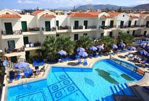 Diogenis Blue Palace, 4 Stars luxury hotel in Gouves, Offers, Reviews