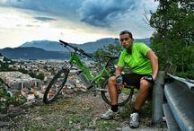 Bolzano London by Bike