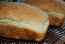 Bread / Baking / by Sarah Gillman