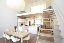 Loft Style / by Sable Mongold