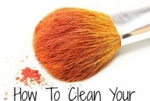 Clean All The Things! / Cleaning & Organization products and techniques for the home and office. / by Christi
