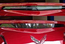 C7 Corvette Lighting