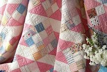 Jacobs Ladder Quilts