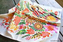 beautify: towels / by Mika Hillery