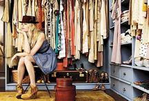 Wardrobe Dreaming