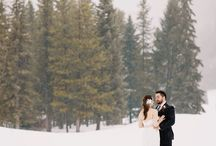 Alberta Mountain Weddings
